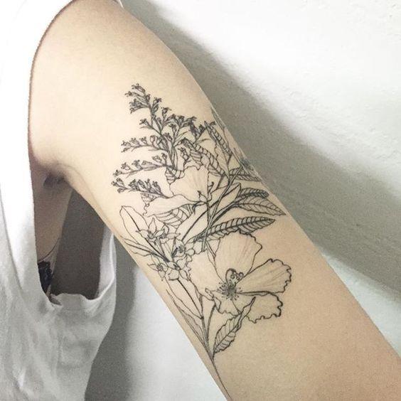 Tem um bom tempo fiz um post com 12 tatuagens diferentes e delicadas e sempre tem gente acessando ele e se inspirando. A ideia foi reunir tatuagens saindo do comum, …