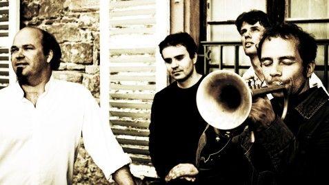 Joo Kraus & Tales In Tones Trio - so great!!!!