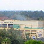 Westgate. Identificati in un video quattro terroristi