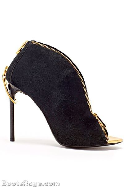 Tom Ford – Women's Shoes - Women Boots And Booties