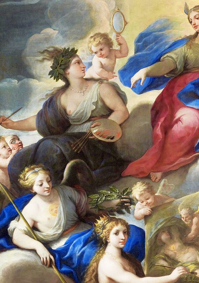 humanities baroque Read and learn for free about the following article: baroque art in europe, an  introduction.