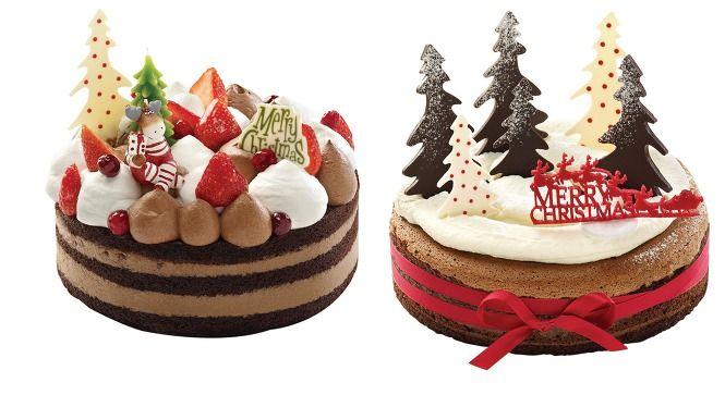 HAPPY SOCIAL MAGAZINE :: Happy Christmas cake rack recommendation, Paris croissant pieces!