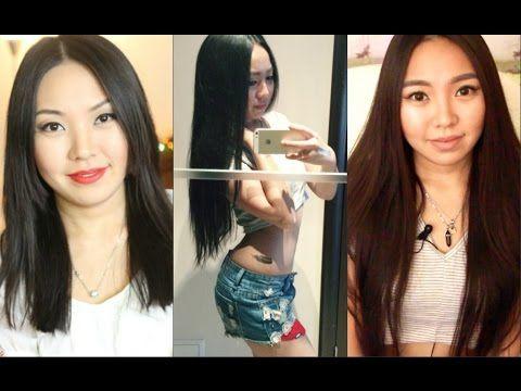 Как отрастить длинные волосы БЫСТРО!!!! Советы из ИНДИИ!!! - YouTube