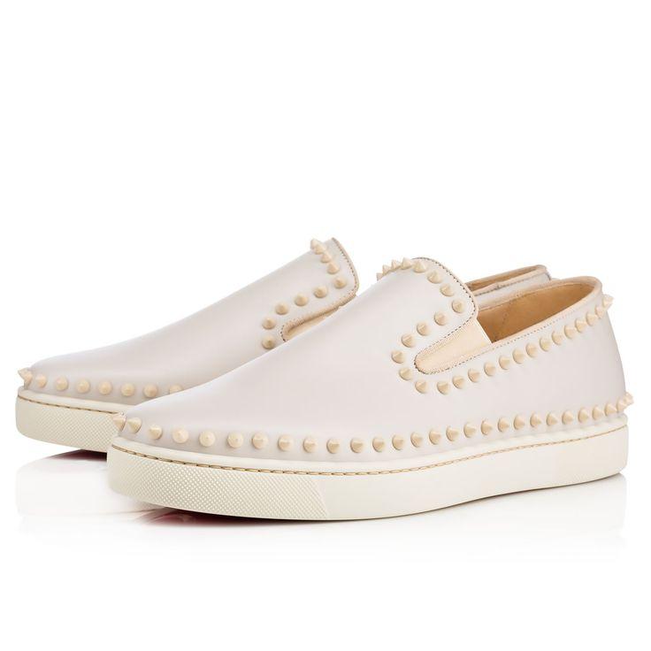 Christian Louboutin Zapato de barco Niños