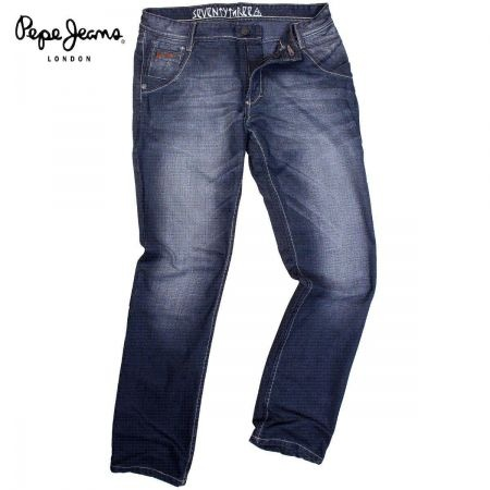 60% Off on Pepe London 73 Men's Jeans @999