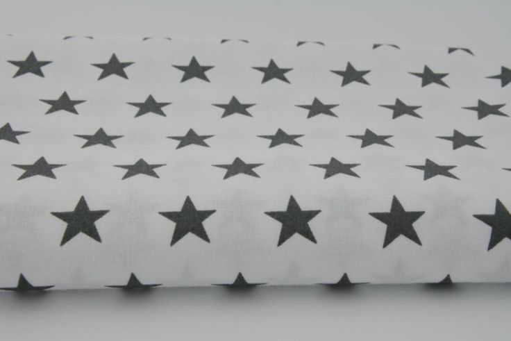 39. Big grey stars