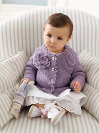 Knitting Pattern Books For Babies And Toddlers : 1000+ images about Baby & Childrens Knits on Pinterest