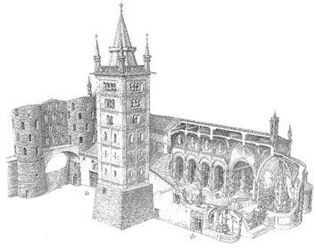 Cattedrale di Susa (To)