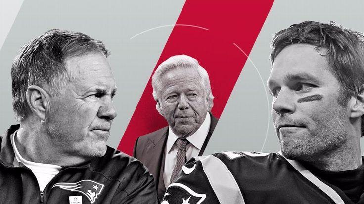 #Breakingnews#Todaynews#NewsHeadlines#TrendingNews Patriots power struggle between Tom Brady and Bill Belichick starting to show | ESPN The Magazine