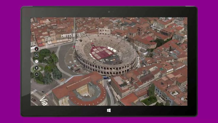 Bing Maps Preview App. The Bing Maps Preview app uses the best of Windows 8.1 and Bing to help you get real world tasks done with beautiful ...