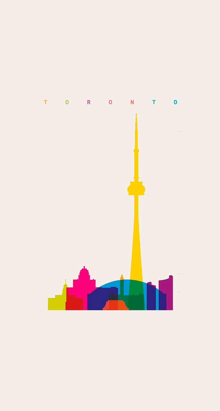 toronto - my second home