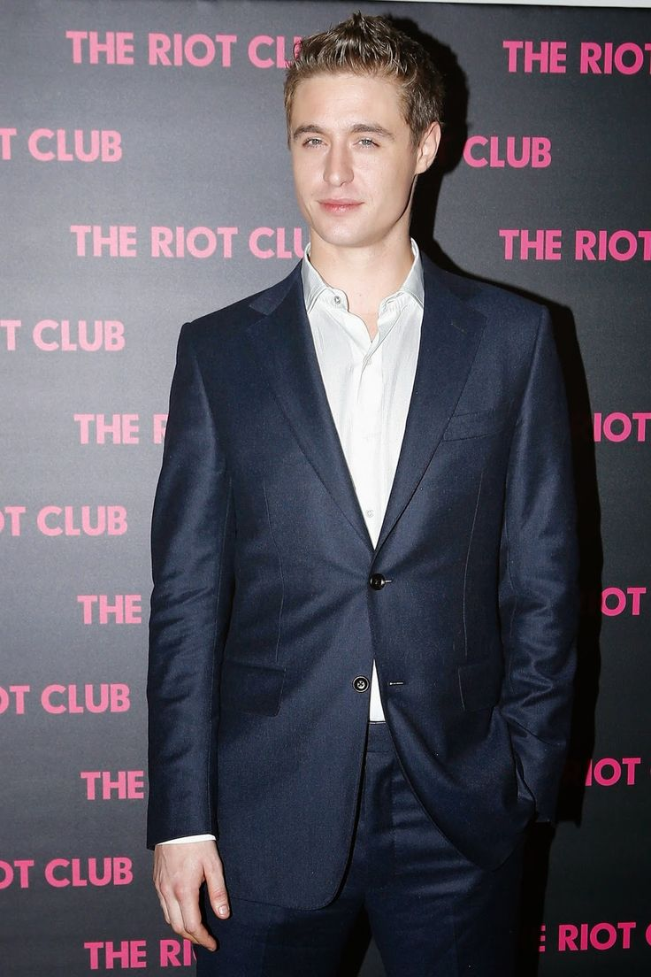 Max Irons in Dunhill - 'The Riot Club' Paris Premiere http://www.whats-he-wearing.com/2014/12/max-irons-in-dunhill-riot-club-paris-premiere.html?spref=tw