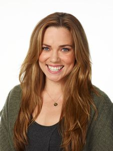 US Olympic Swimmer Natalie Coughlin Talks Health and Fitness
