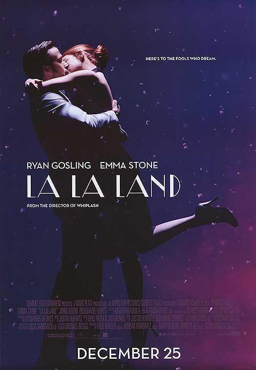 La La Land <3
