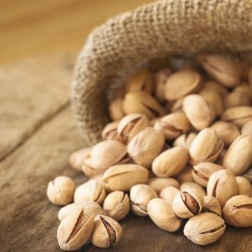 Kuuluuko tämä pähkinä jo ruokavalioosi