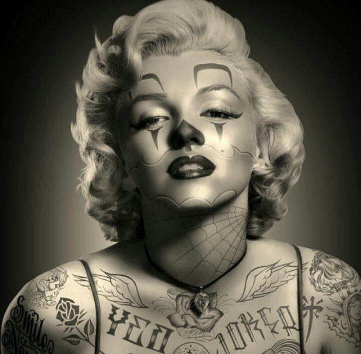 150 best marilyn monroe images on pinterest norma jean for Marilyn monroe tattoo canvas