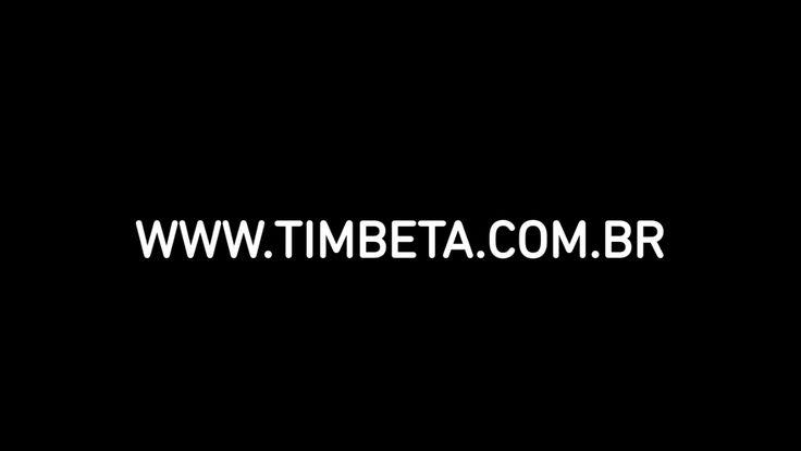 TIM beta Amigos. #TIMbeta