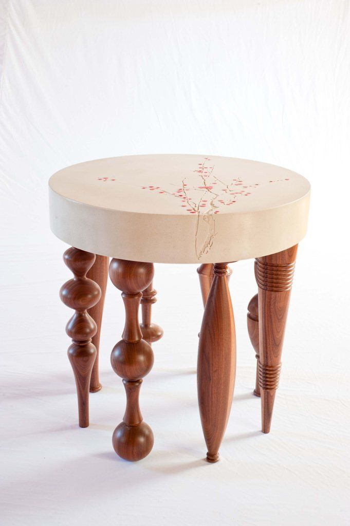 Evostyle | Turned and Shaped Timber Furniture | Custom Timber Furniture | Woodturning | Evostyle > Evostyle Designs Gallery