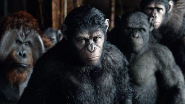 Apes Revolution - Il pianeta delle scimmie: trailer finale italiano, nuova clip con Koba e una featurette sugli effetti speciali