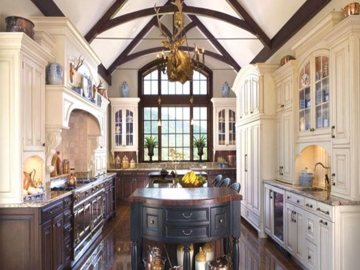 Best 24 Best Traditional Style Kitchens Images On Pinterest 640 x 480