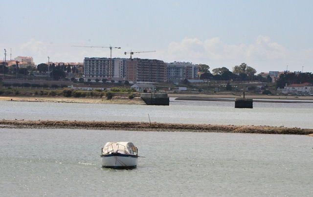 Ponte Barreiro-Seixal aproxima populações dos dois concelhos