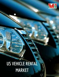 The introduction of new business dynamics, increase in the number of airline passengers and growth in the tourism market are some of the major factors driving the growth of the car rental market in the United States. In US, more than 2.10 million vehicles are engaged in the car rental market, which generates revenue worth more than $27 billion in the country.