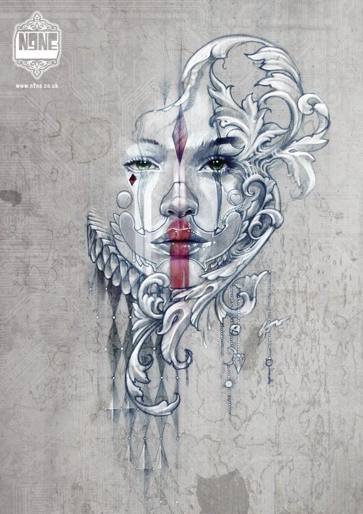 art by Dan Chase