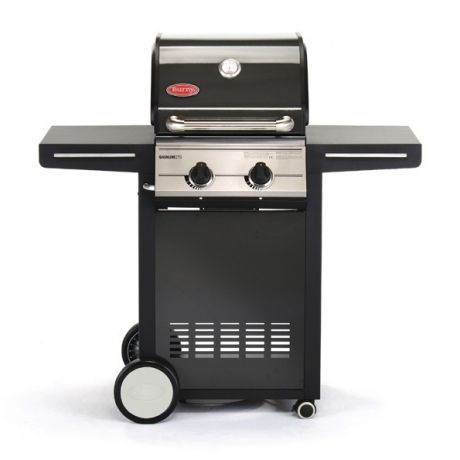 Barbecue Gaz Burny Signum 270 Noir/gris Part 48