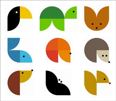 Animodul Branding Design by Atipo
