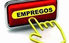 NONATO NOTÍCIAS: OPORTUNIDADE DE EMPREGO PARA SENHOR BONFIM