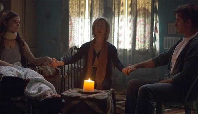 Review: Insidious: Chapter 3