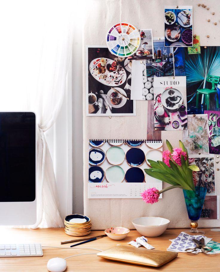 Design Process: Inspirational 2016 Suite One Studio