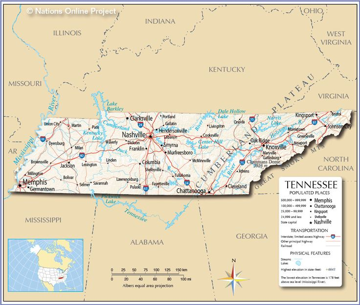 Best Map Of Tennessee Ideas On Pinterest Map Of Downtown - Map of tn cities
