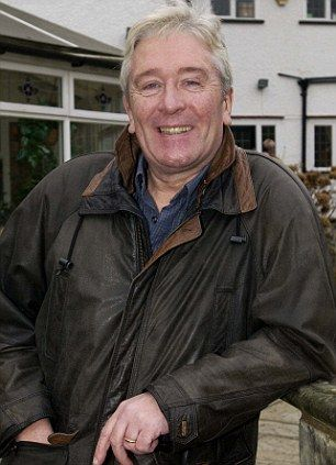John Sullivan writer of Only Fools & Horses who died at  the age of 64.  A man with an eye for the funny and the sad.