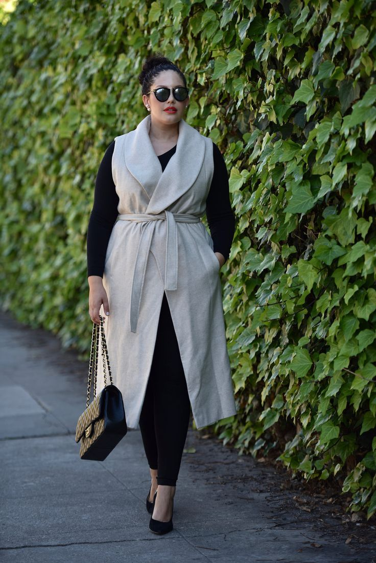 Plus Size Winter. For more inbetweenie and plus size style ideas go to www.dressingup.co.nz