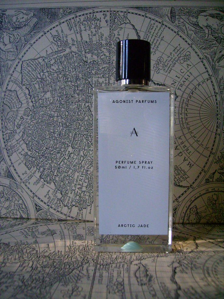Agonist Arctic Jade