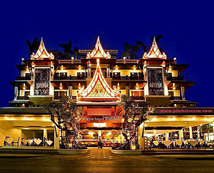"Phuket Scene (@phuketscene)  ""Looking for a great place to stay in Phuket? The Raya Buri Patong, Phuket, offers all your holiday…"" #rayaburihotel  #rayaburipatong  #rayaburiphuket #patongbeach #patongresorts #patonghotels #phuketscene #phukethotels #phuketbooking #bookthishotel #phuketresortstays #bestdealsphuket #patongphukethotels #bestpatonghotels #beststayphuket #phuketstagram #phuketholiday #phuketvacation #wheretostayphuket #phukettophotels #phuketbeachhotels #patongbeachhotels"