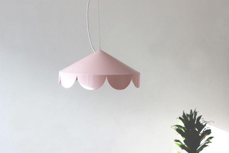 MARTA ceiling metal lighting by MĀJO made in Latvia on CROWDYHOUSE #lamp #light #lighting