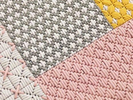 GAN presents a new collection designed by Belgian designer Charlotte Lancelot at iSaloni