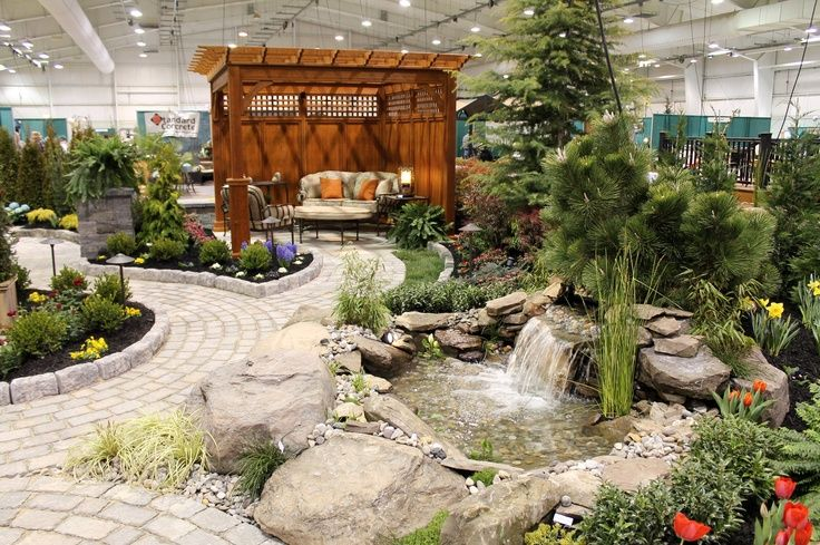 The 25 Best Garden Center Displays Ideas On Pinterest