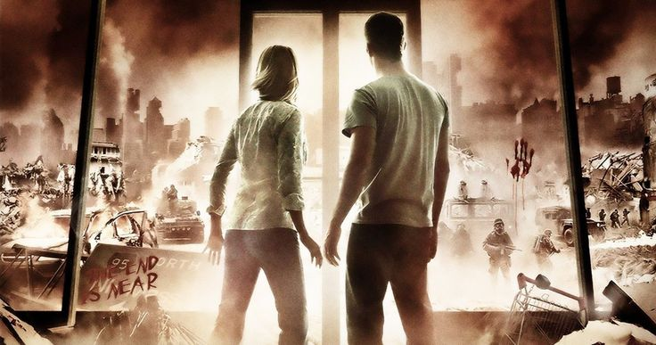 Stephen King's 'The Mist' TV Show Is Happening -- 'The Mist' TV series will be based on both the classic Stephen King novella and the feature film directed by Frank Darabont. -- http://movieweb.com/mist-tv-show-stephen-king/