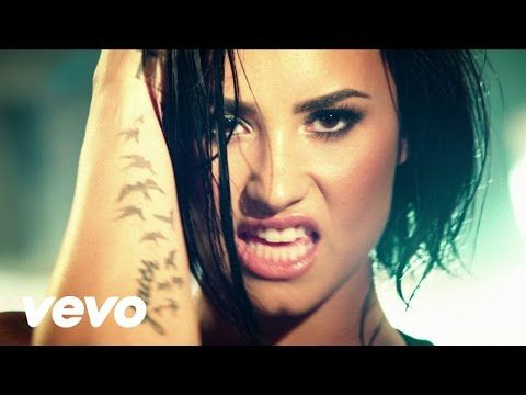 Demi Lovato - Confident (Official Video) - http://maxblog.com/3215/demi-lovato-confident-official-video/