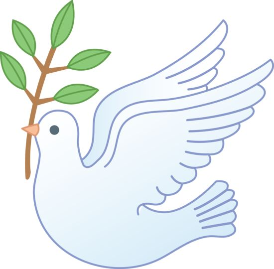 ... peace and dove on Pinterest | Peace dove, Clip art and Perfect peace