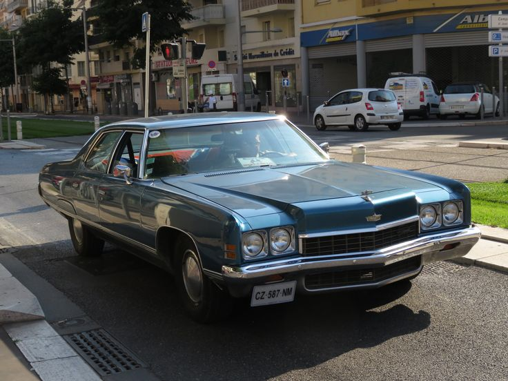 All sizes | Chevrolet Caprice | Flickr - Photo Sharing!