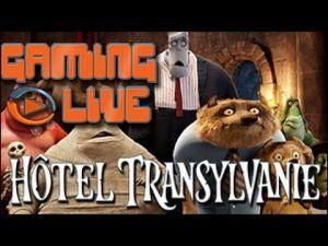 GAMING LIVE 3DS - Hôtel Transylvanie - Jeuxvideo.com -  - http://jeuxspot.com/gaming-live-3ds-hotel-transylvanie-jeuxvideo-com/