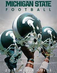 Forever a Spartan! GO GREEN!!!