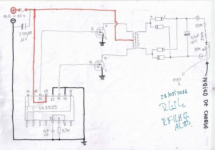 pin by pedro lair on eletronica   eletricidadade e tecnologia