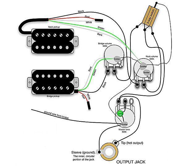 Gibson Explorer Wiring Diagram Dolgular Com Diagrama