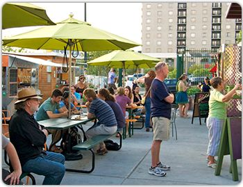 60 best beer gardens images on pinterest beer garden oktoberfest and germany for Ann arbor beer garden