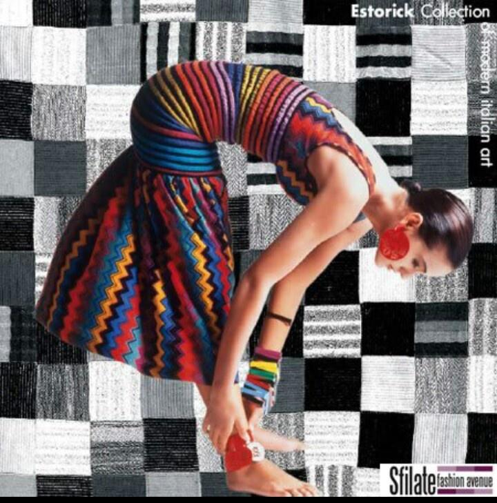 1000  images about Missoni on Pinterest  Etsy vintage Rainbow ...